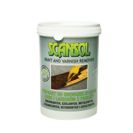 Scansol Zielony Eco 1l